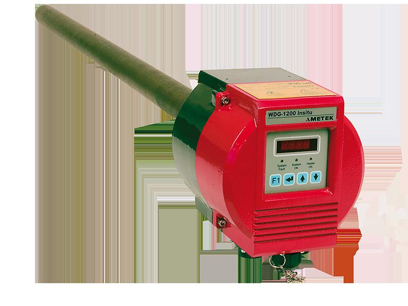 5.LAND Ametek_Monitoring učinkovitosti izgorevanja