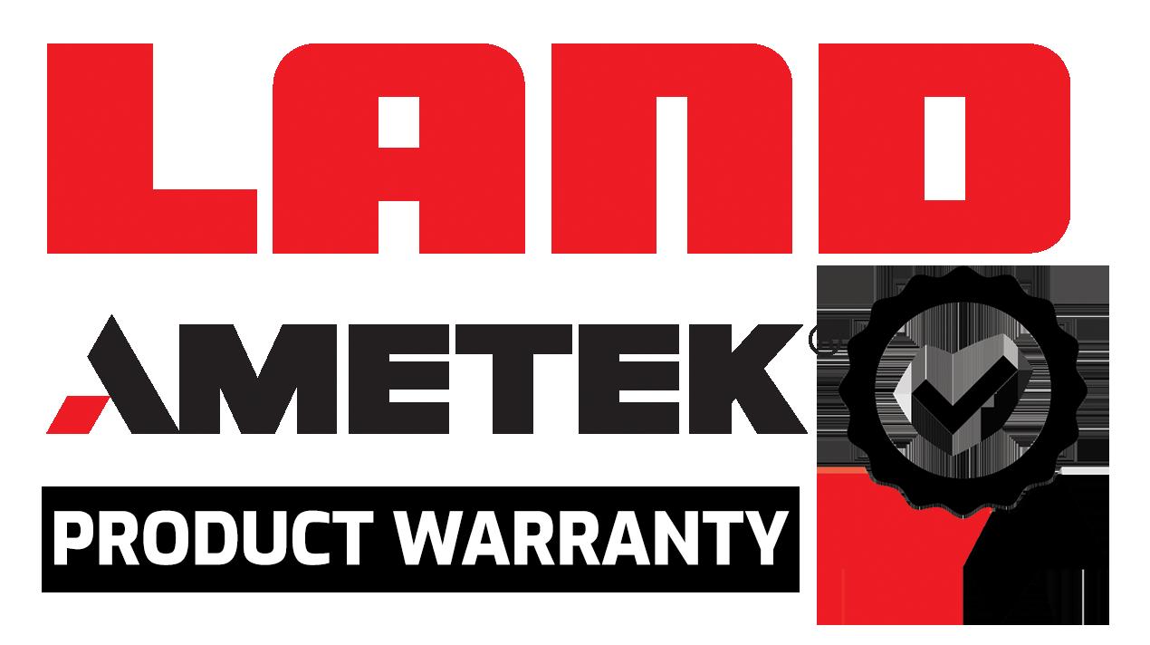ametek_land_product_warranty_icon