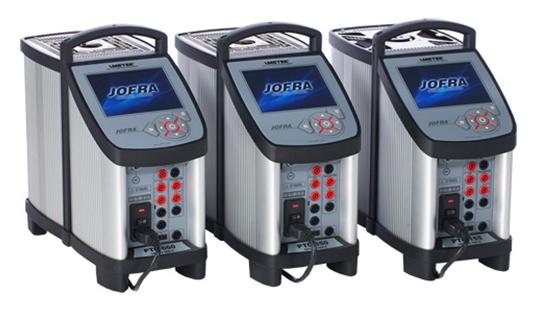 Ametek Jofra_PTC Serija_temperaturni kalibrator