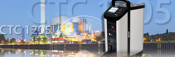 nova_Ametek Jofra_CTC-1205_kompaktni temperaturni kalibrator